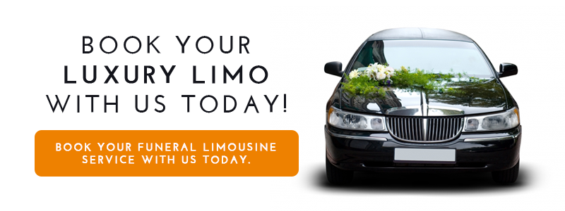 Why Hiring A Limo For A Funeral Is A Good Idea