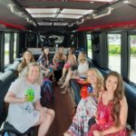 10 Reasons To Book A Limo Rental For Your Next Event